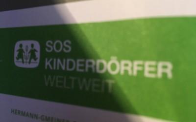 Unschöne Schatten auf SOS Kinderdörfer