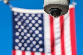 Überwachungsstaat USA